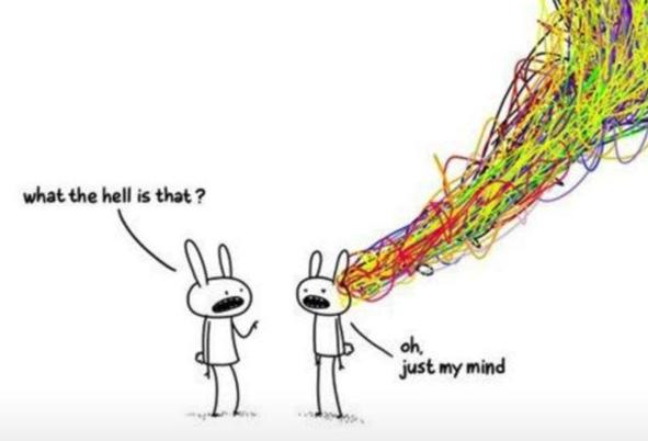 Mind Explosion!